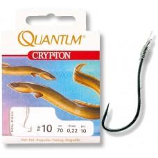 Nadväzec quantum crypton eel veľ.: 1/0