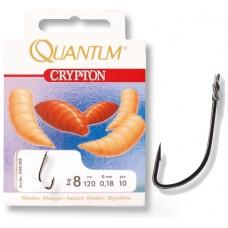 Nadväzec quantum crypton maggot