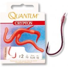 Nadväzec quantum crypton lob worm veľ.: 1/0