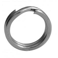 Krúžok BC Xtreme Split ring 50kg, 8mm, 10ks