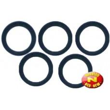 Kaprárske krúžky mikro Quantum, 10 ks