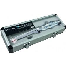 Filetovací set - nôž 17cm v púzdre s brúsnym kameňom