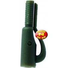 Bezpečnostný klip na olovo s kolíkom, 10ks