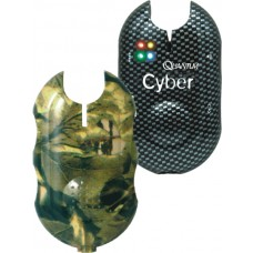 kryt signalizátora quantum cyber transparent