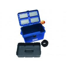 kufrík zebco 37x22x23cm