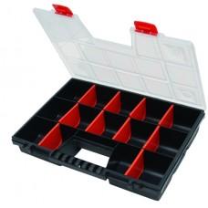 Rybarsky kufrík zebco L, 6,5x29x38cm