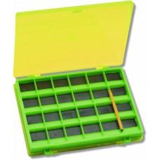 krabica na háčiky zebco magnetic