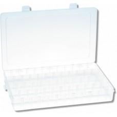 krabica zebco vario plastic bait L