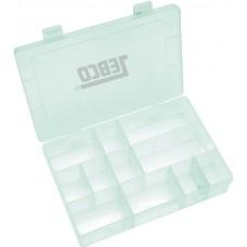 krabica zebco vario plastic bait S