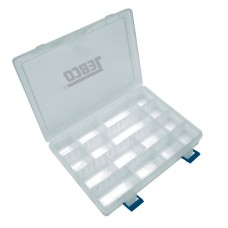 krabica zebco vario plastic bait M