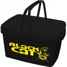 Prepravné, ochranné vedro na príslušenstvo Black Cat