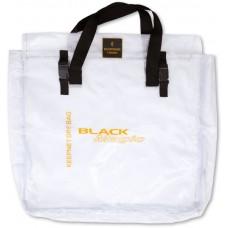 Nepremokavá rybárska taška Black Magic