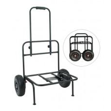 vozík Browning match - pre plaváčkarov