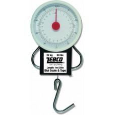pružinová váha 22kg