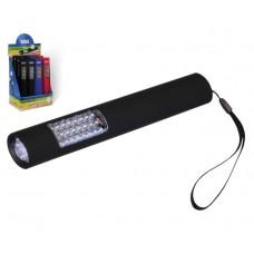 Kombinovaná ručná LED lampa