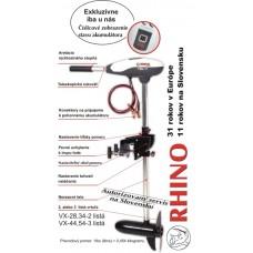 Elektrický motor Rhino VX