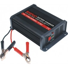 nabíjačka na batériu 12V/10Ah