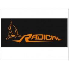 nálepka Radical