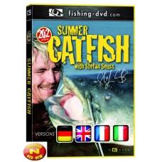 DVD sumec v lete (Stefan Seuß)