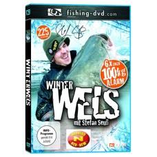 DVD sumec v zime (Stefan Seuß)