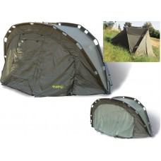 bivak Black Cat Green Hole Tent