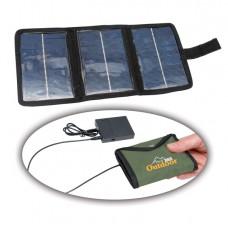 Outdoor Solar Panel 1,8W/6V, Zebco