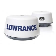 radar Lowrance 3G BB Kit (row)