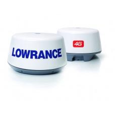 Lowrance 4G BB RADAR KIT