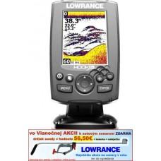 LOWRANCE Hook-3x Sonar 83/200 EMEA - Language Pack