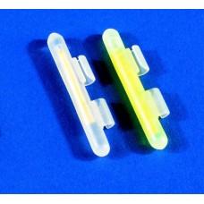 Svetlo chemické s klipom na uchytenie na špičku