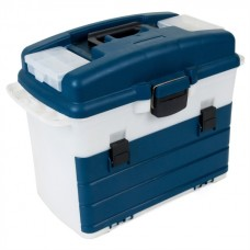Kufor SPORTS špeciál s krabičkami 44 x 25,5 x 32cm