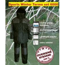 Sports Winter Termo set 6000