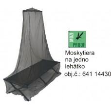Rybarska Moskytiera 1 posteľ