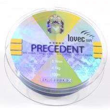 Silon Precedent feeder - oceľovej farby 150m