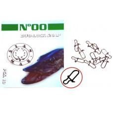 Karabinka Nr.000 cena sáčok (bal.10ks)
