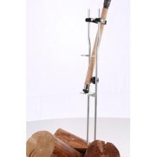 Sumcový držiak prútu posuvný s kladkou 75cm