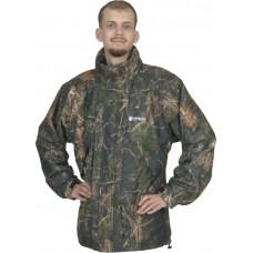 Albastar bunda maskáč s vložkou S