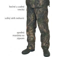 Albastar nohavice maskáč (CAMOU) L
