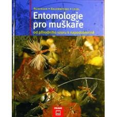 Entomológia pre muškárov, knižka